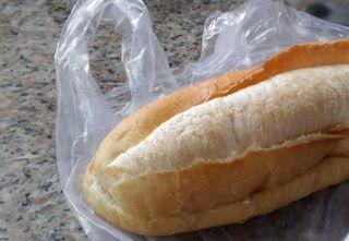 バインミーサンドイッチ